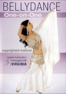Bellydance One-On-One: Complete Combinations & Choreography