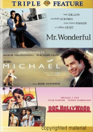Doc Hollywood / Mr. Wonderful / Michael (3 Pack)