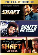 Shaft / Shafts Big Score! / Shaft In Africa (3 Pack)