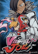 Viewtiful Joe: Volume 7