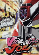 Viewtiful Joe: Volume 8