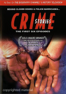 Crime Stories: The First Six Episodes