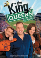 King Of Queens, The: 7th Season