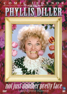 Comic Legends: Phyllis Diller - Not Just Another Pretty Face