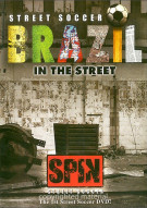 Street Soccer Brazil: In The Street
