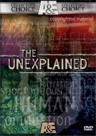 Unexplained, The