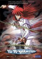 Yu Yu Hakusho: Third Strike