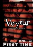 Voyeur: Vol. 2 - First Time