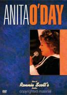 Anita ODay: Live At Ronnie Scotts London