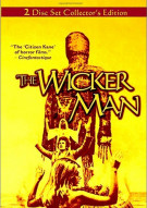 Wicker Man, The: Collectors Edition