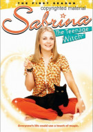 Sabrina, The Teenage Witch: The First Season