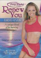 Renew You: Cardio Fusion