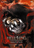 Hellsing Ultimate: Volume 1 - Limited Edition