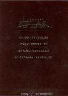 Discovery Atlas Box Set