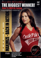 Jillian Michaels The Biggest Winner!: Maximize - Back In Action