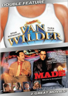National Lampoons Van Wilder / Made (Double Feature)