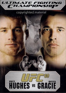 UFC 60: Matt Hughes Vs. Royce Gracie
