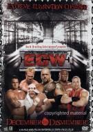 ECW: December To Dismember