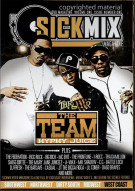 Sickmix DVD Magazine: Volume 1