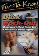 Fun To Know: Desk Work Out