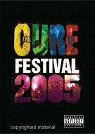 Cure, The: Festival 2005