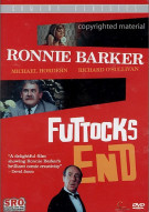 Futtocks End: Ronnie Barker