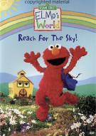 Elmos World: Reach For The Sky!