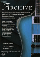Archive, The: Volume 2
