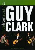 Guy Clark: Live From Austin, TX