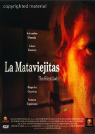 La Mataviejitas (The Silent Lady)