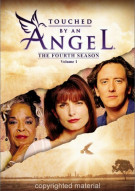 Touched By An Angel: The Fourth Season - Volume 1