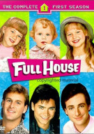 Full House: The Complete Seasons 1 - 6