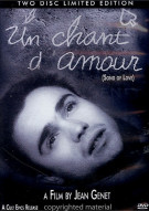 Un Chant DAmour (Song Of Love)