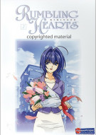 Rumbling Hearts: Volume 2