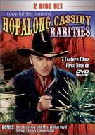 Hopalong Cassidy Rarities
