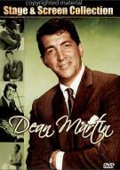 Stage & Screen: Dean Martin