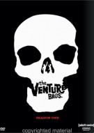 Venture Bros., The: Seasons One & Two (2 Pack)