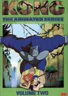 Kong: The Animated Series - Volume 1