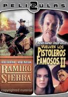 Ramiro Sierra / Pistoleros Famosos II (Double Feature)