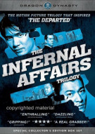 Infernal Affairs Trilogy, The