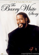 Barry White Story, The: Let The Music Play