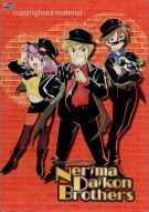 Nerima Daikon Brothers: Volume 2 - Show Me Your Daikon (And Ill Show You Mine) (Collectors Box)
