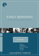 Early Bergman: Eclipse From The Criterion Collection