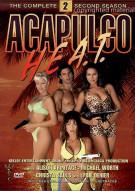 Acapulco H.E.A.T.: Season 2