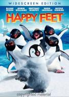 Happy Feet (Widescreen)
