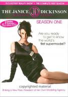 Janice Dickinson Modeling Agency, The: Season One