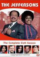 Jeffersons, The: The Complete Sixth Season