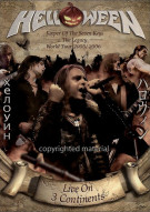 Helloween: Keeper Of The Seven Keys - The Legacy World Tour