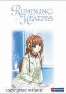 Rumbling Hearts: Volume 3