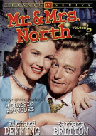 Mr. & Mrs. North: Volume 6